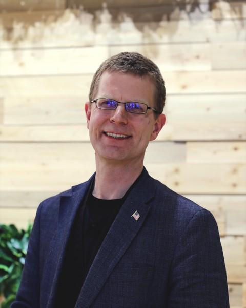 Gerald Beuchelt, CISO, LogMeIn