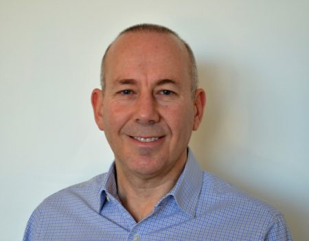 Mike Walton, Founder and CEO at Opsview