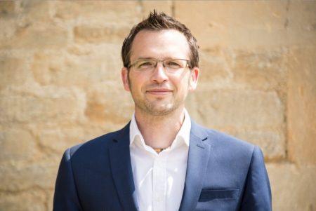 Nathan Baranowski, Managing Director at OJO Solutions