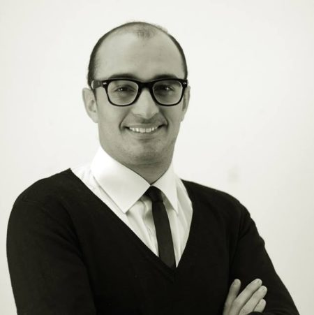 Omar Yaacoubi
