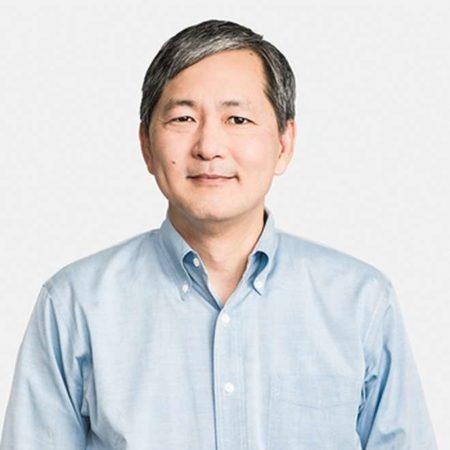 Tae HaeNahm