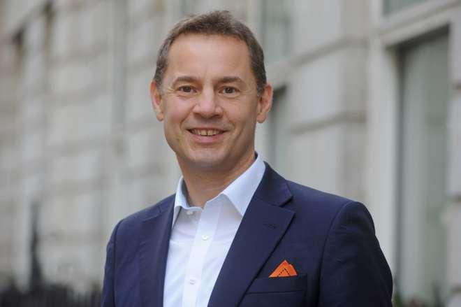 James Petter - VP International - Pure Storage