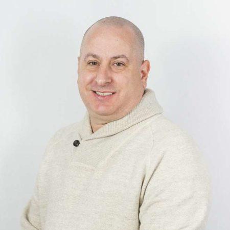 Morey Haber, CTO, BeyondTrust