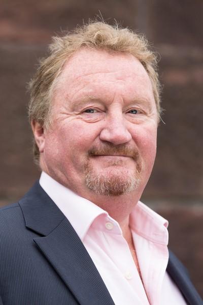 Adam Tavener, chairman of Clifton Asset Management and Alternative Business Funding (ABF)