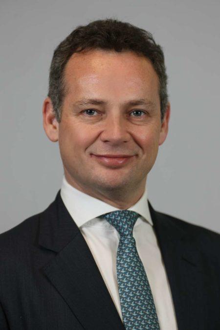 Jason Pugh, Managing Director, D2 Legal Technology