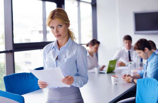 Everything CFOs need to know about workforce planning