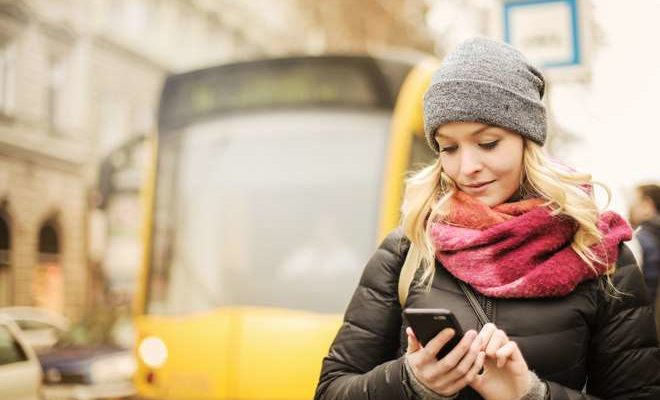 Improving customer experience throughbroadening your mobile offering
