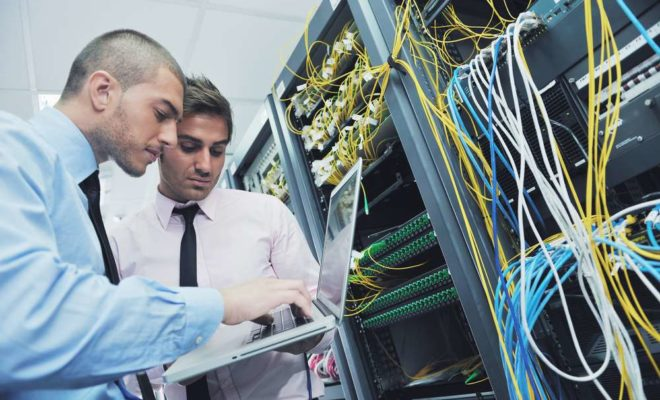 How financial institutions can minimise the risk of IT outages