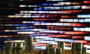 Banking on disruption