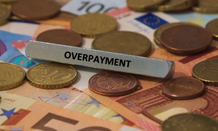 Avoiding expense over-payments in the NHS