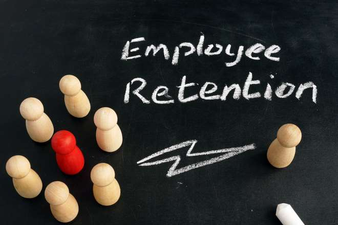 How are Management Styles Affecting The Employee Retention Crisis