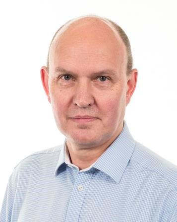 Mike Hampson