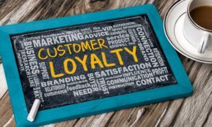 Using contextual engagement to boost loyalty in banking