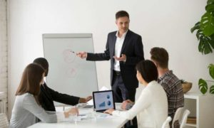 The six traits of a successful SME leader – how to be super persuasive