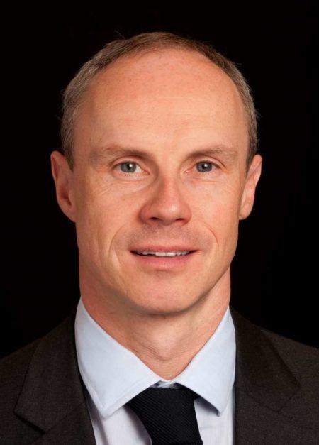 Mike Bagguley
