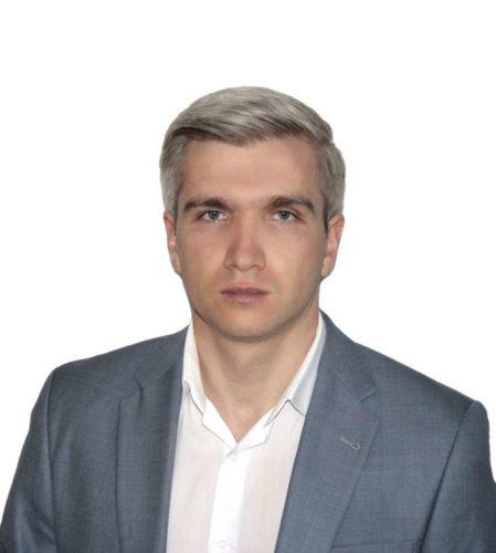 Kirill Zorin