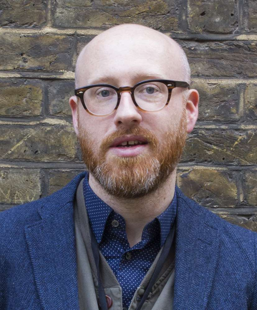 Ross Timms, Head of Strategy at Rufus Leonard,