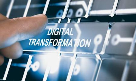 Could Digital Transformation Break The Banking Industry?