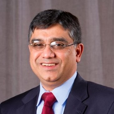 Ramesh Ramani