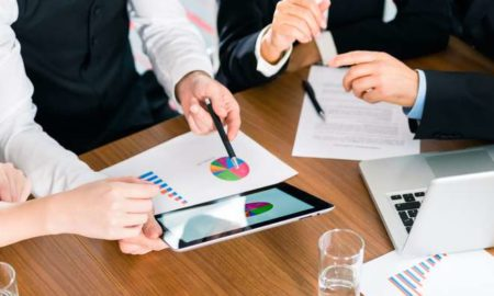 HR data: taking centre stage in the financial sector