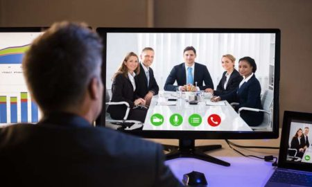 How tocreatetheperfectVideoConferencingspace