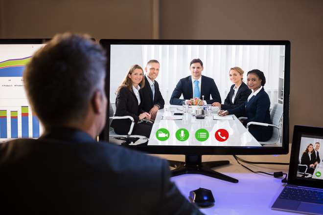 How to create the perfect Video Conferencing space