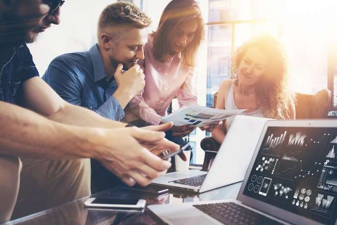 The New Wave of Technology, What Does the Future Hold for Businesses?
