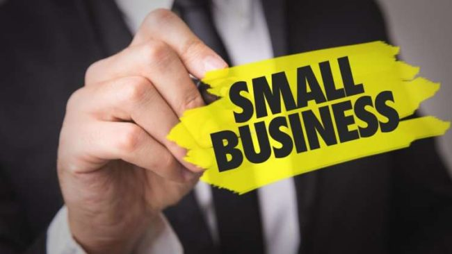 Another Lockdown is the Top Concern of nearly Half of UK's Small Businesses 41