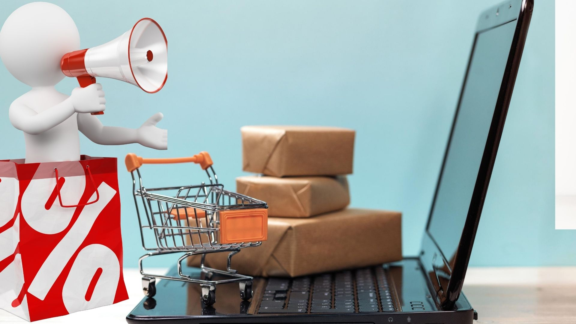 Inspiring Spending – How to incentivise customers to shop 41