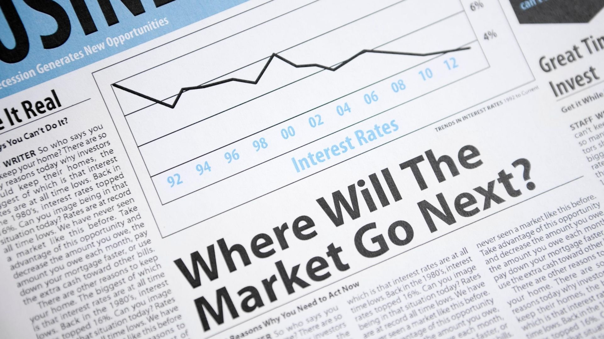 Alt data – the perfect solution for investors plagued by market volatility? 49