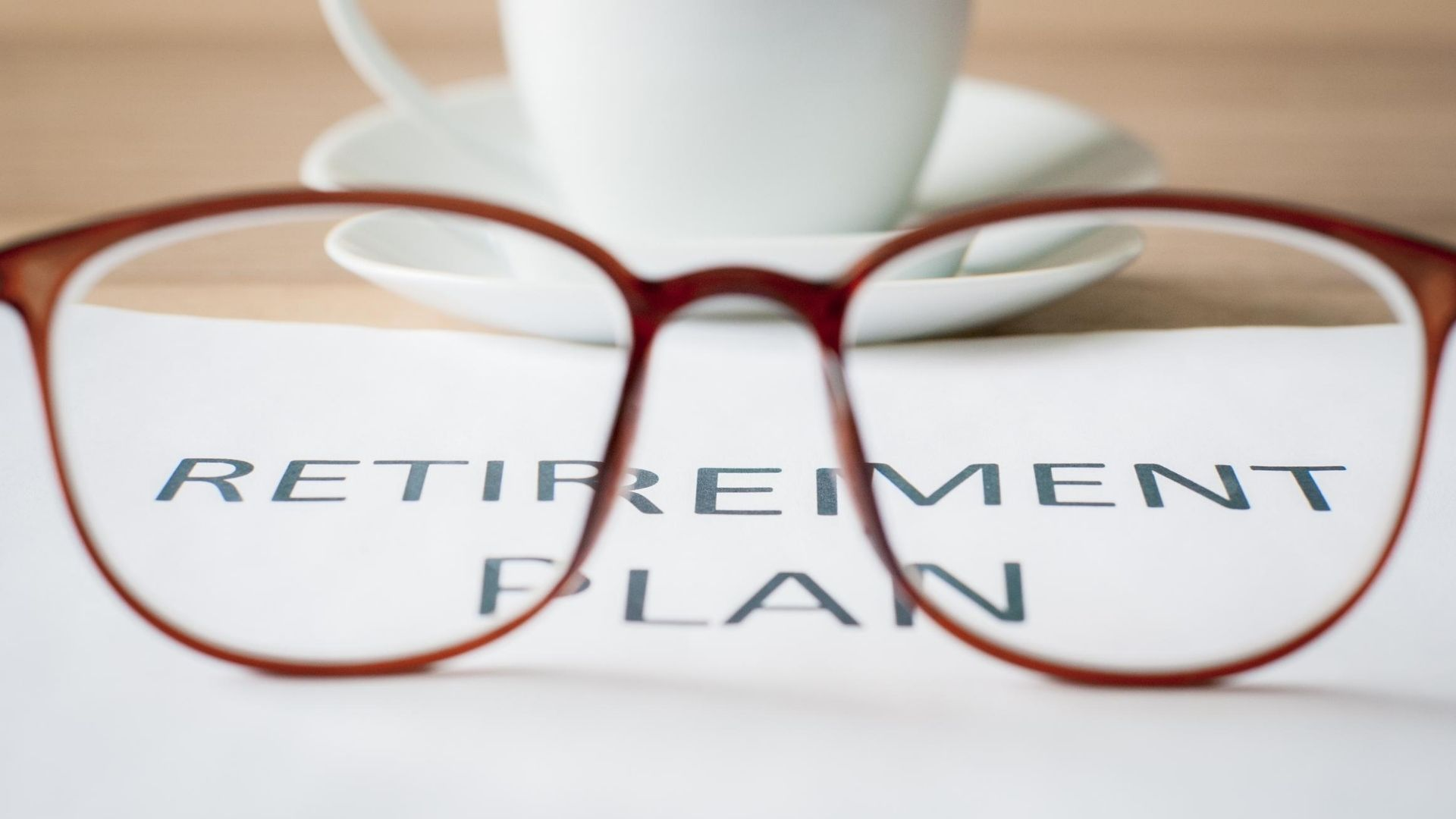 5 Retirement planning mistakes to avoid 35