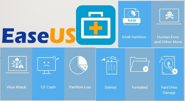 How to Recover Deleted Files Using EaseUS Data Recovery Wizard? 46