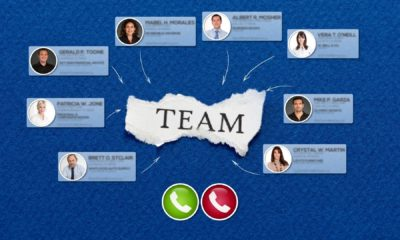 How to maximise your virtual communications for effective team meetings 9