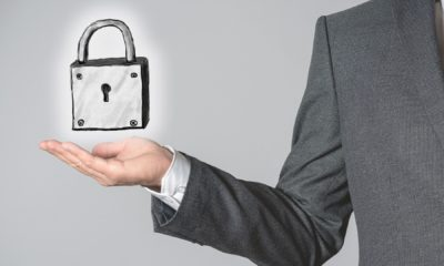 How is your business' IT security adapting to the 'new normal'? 33