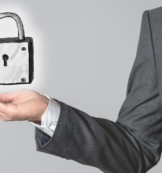 How is your business' IT security adapting to the 'new normal'? 31