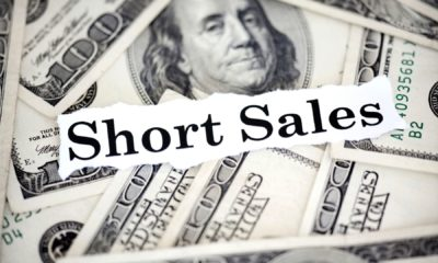 What Is A Short Sale 35