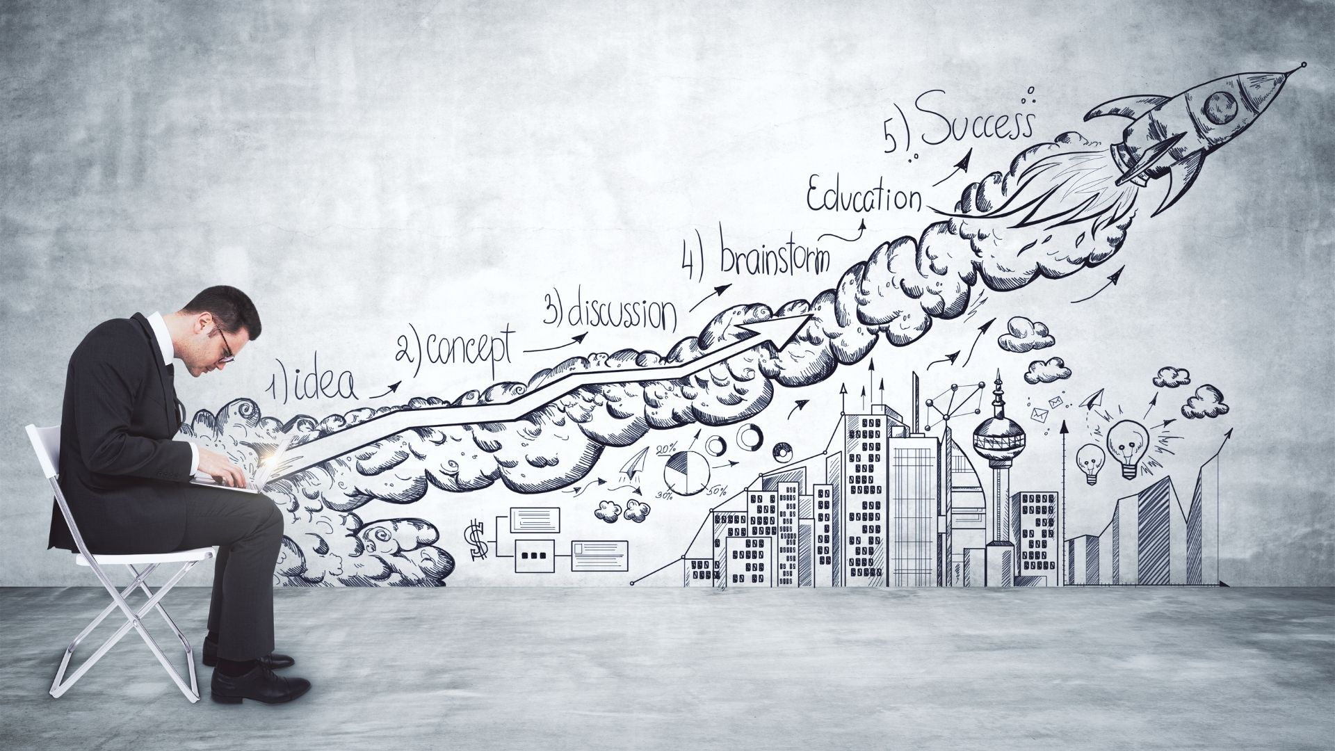 4 Strategies for Quickly Growing Your Startup 31