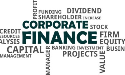 What is Corporate Finance 7