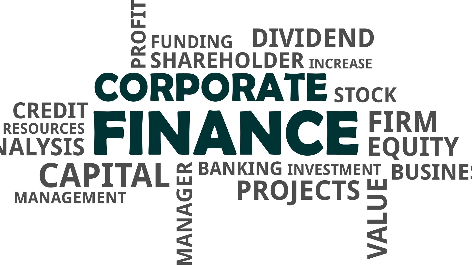 What is Corporate Finance 31