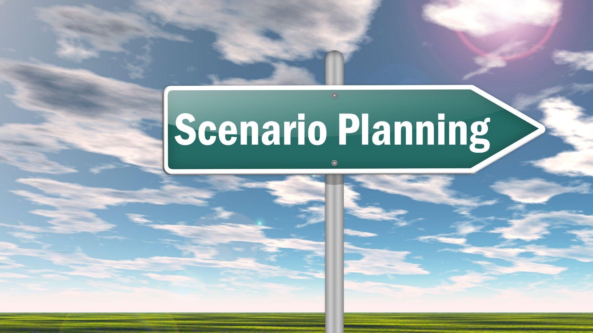 Progressive scenario planning for the LIBOR transition 31