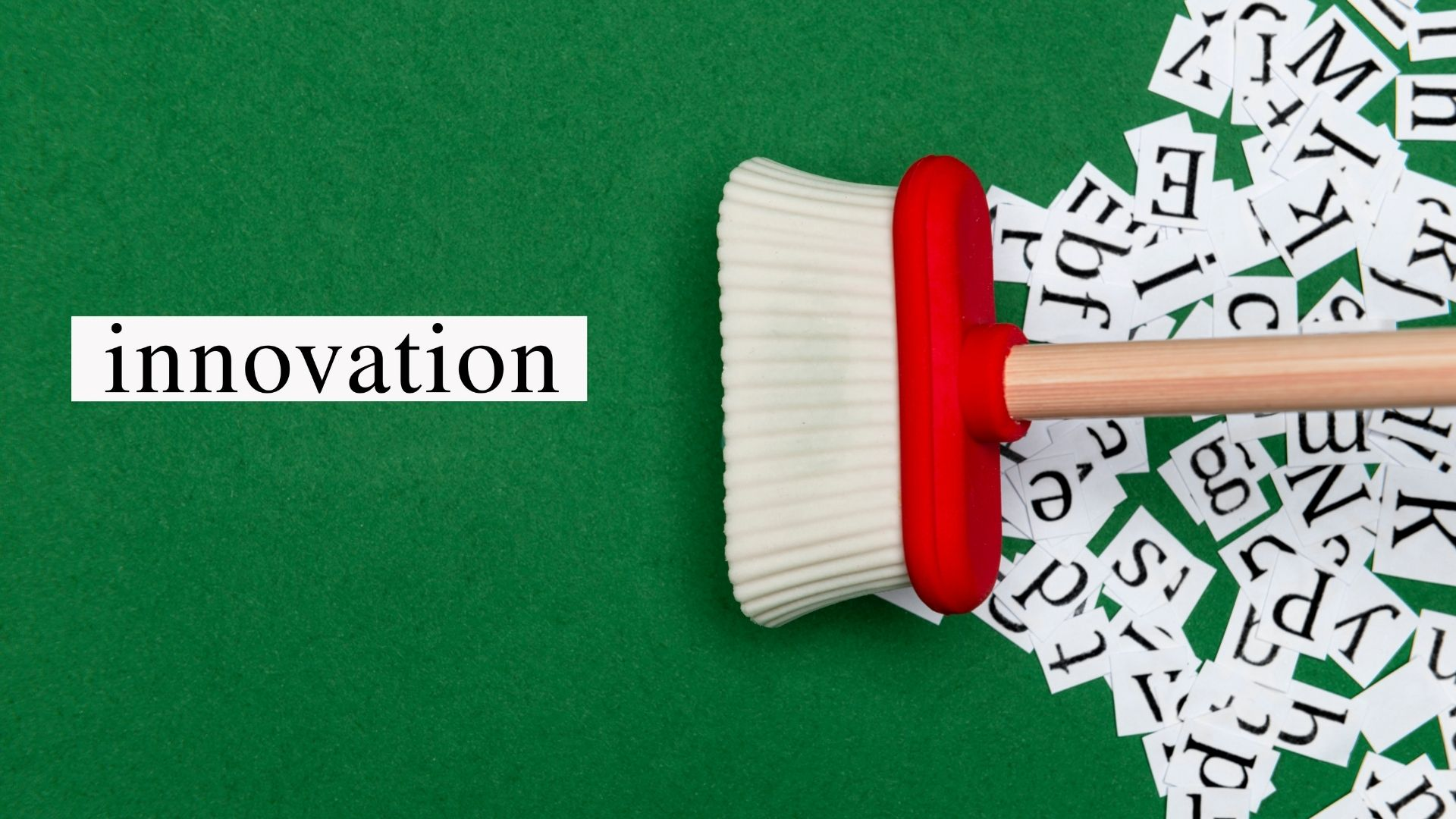 Removing the capex barrier in cleaning innovation 31