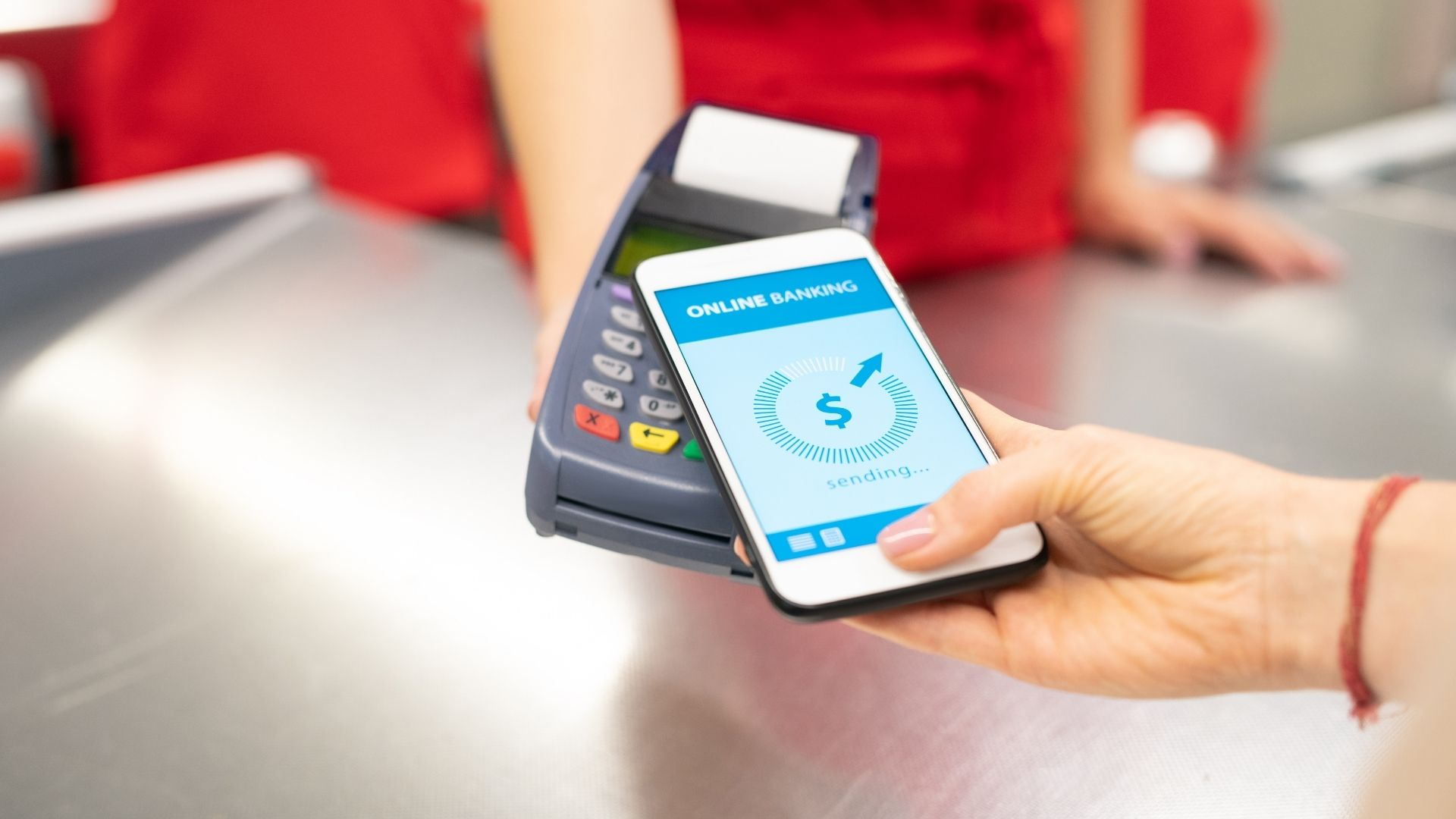 A sleeping digital giant wakes? 4 key trends accelerating payments transformation in the US 33