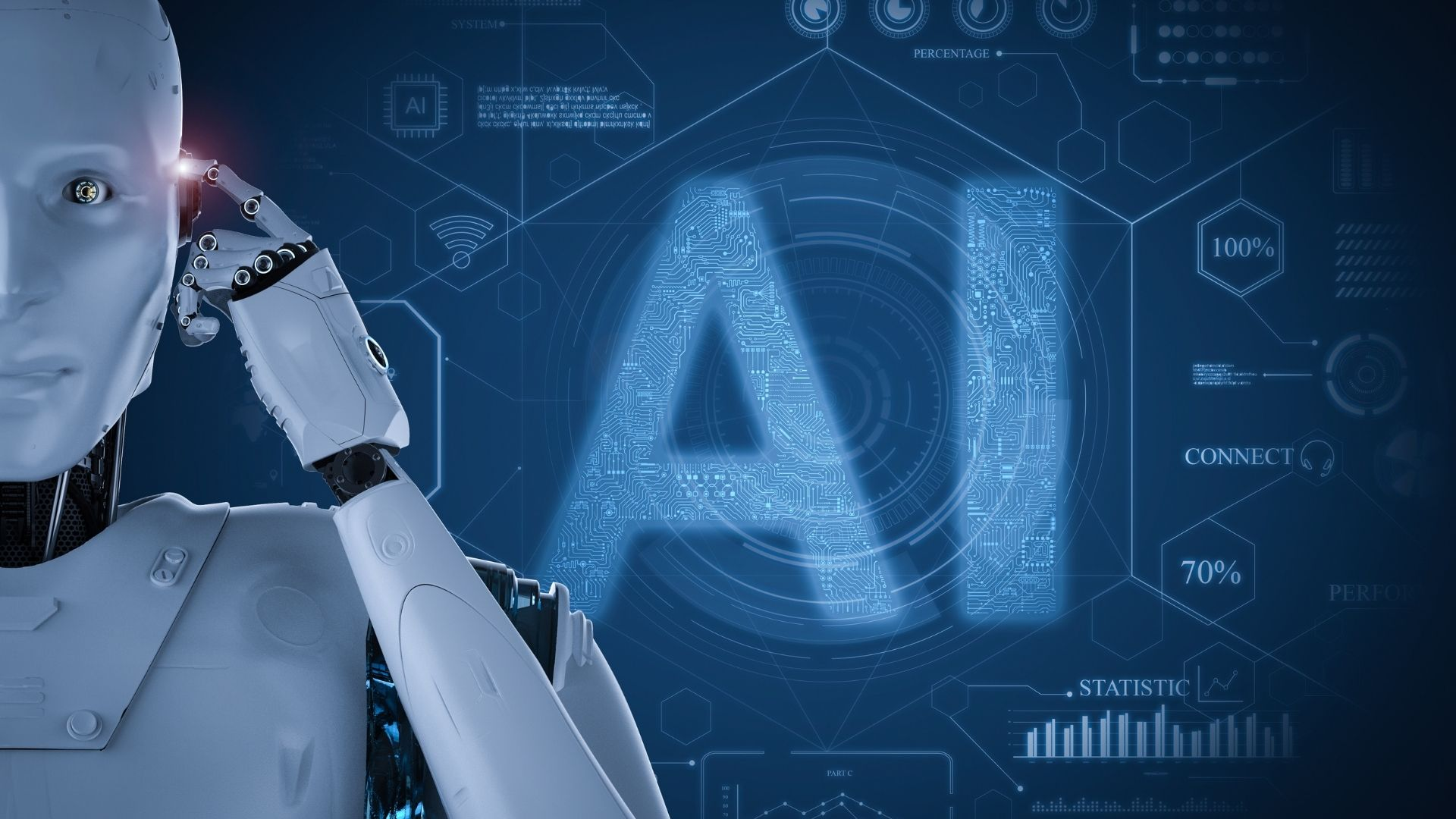 How AI-driven technology can make expense management faster, smarter and easier 41