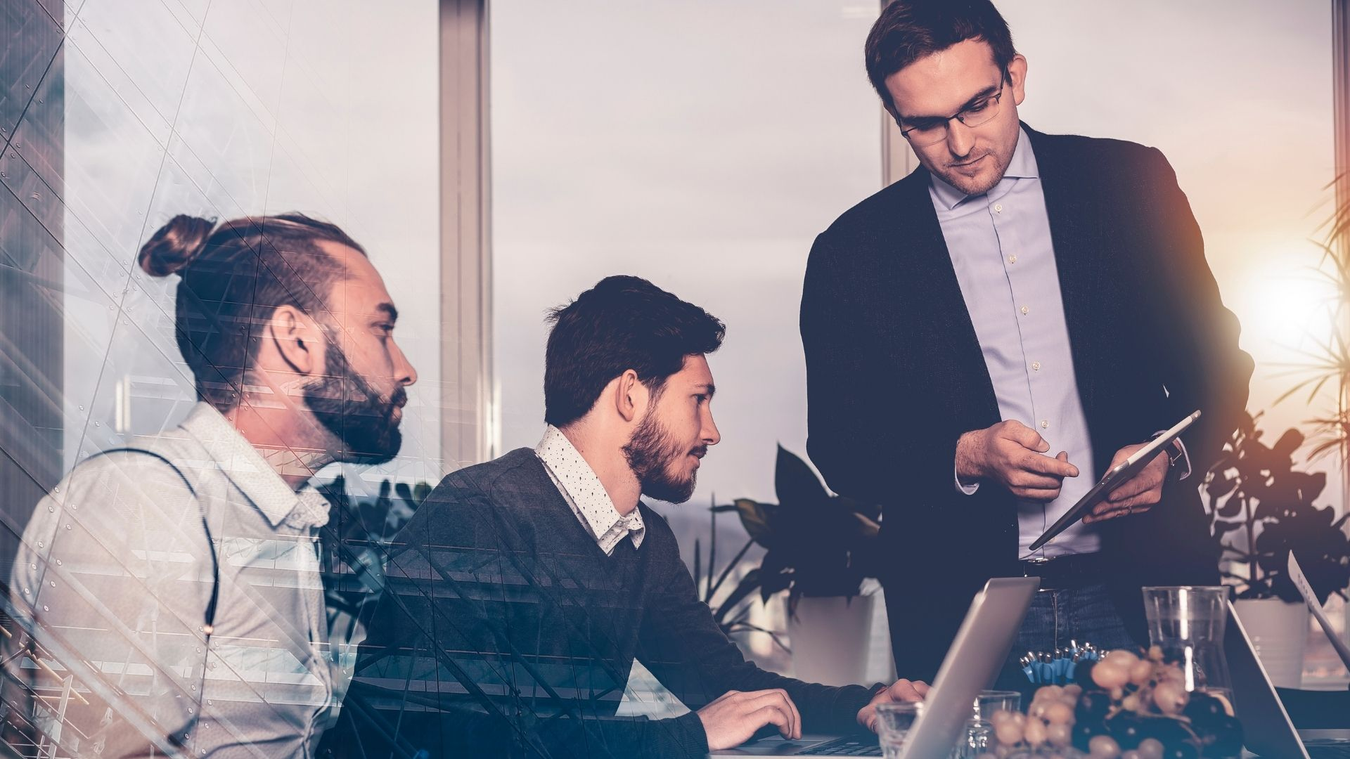 The changing role of today's CFO 41