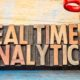 Upgrading the finance department: The benefits of real-time analytics 53