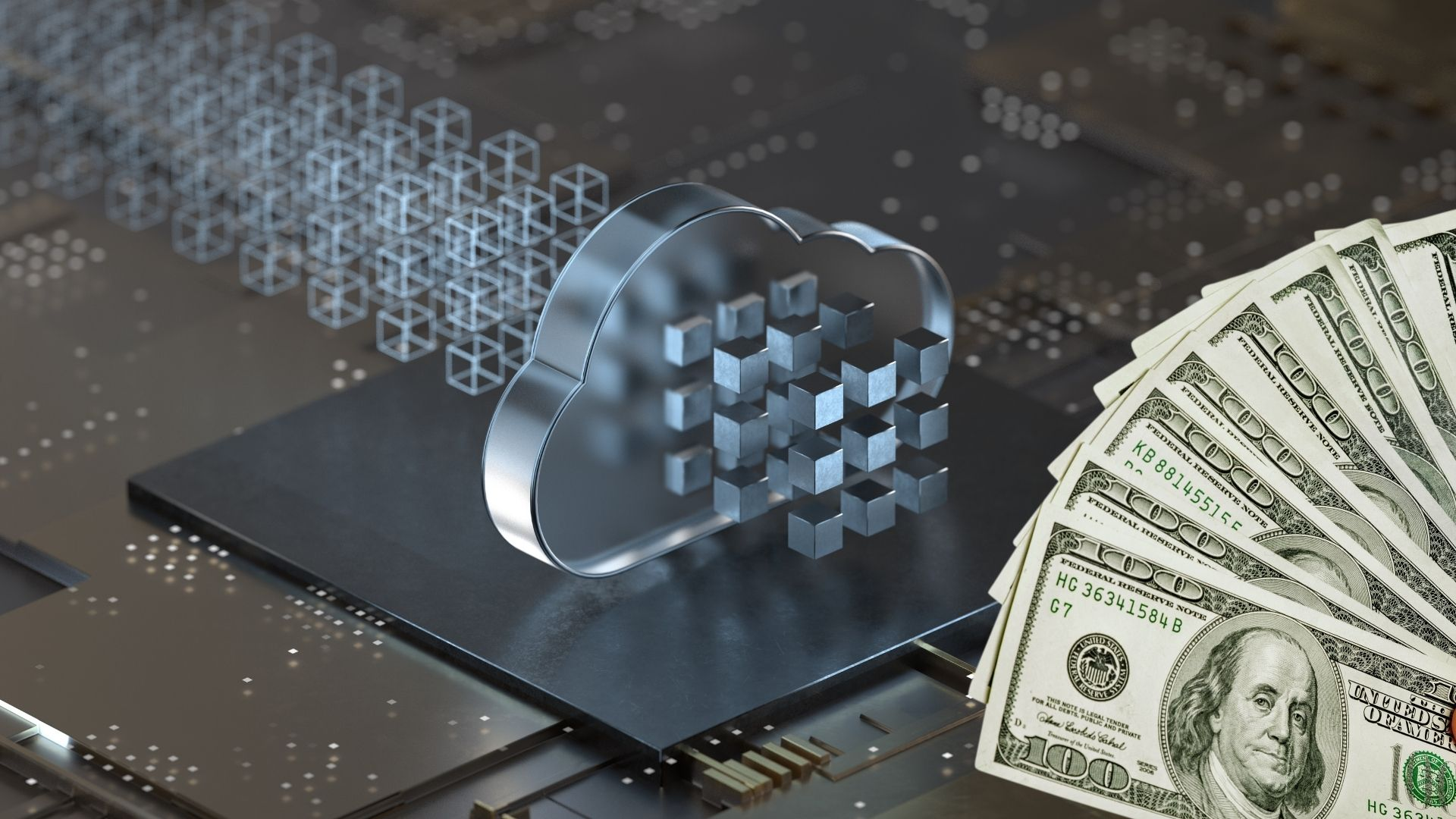 Why Businesses Must Invest in Cloud Technology Now 35