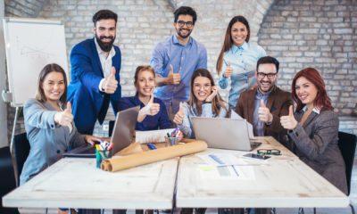 Enabling entrepreneurs 37
