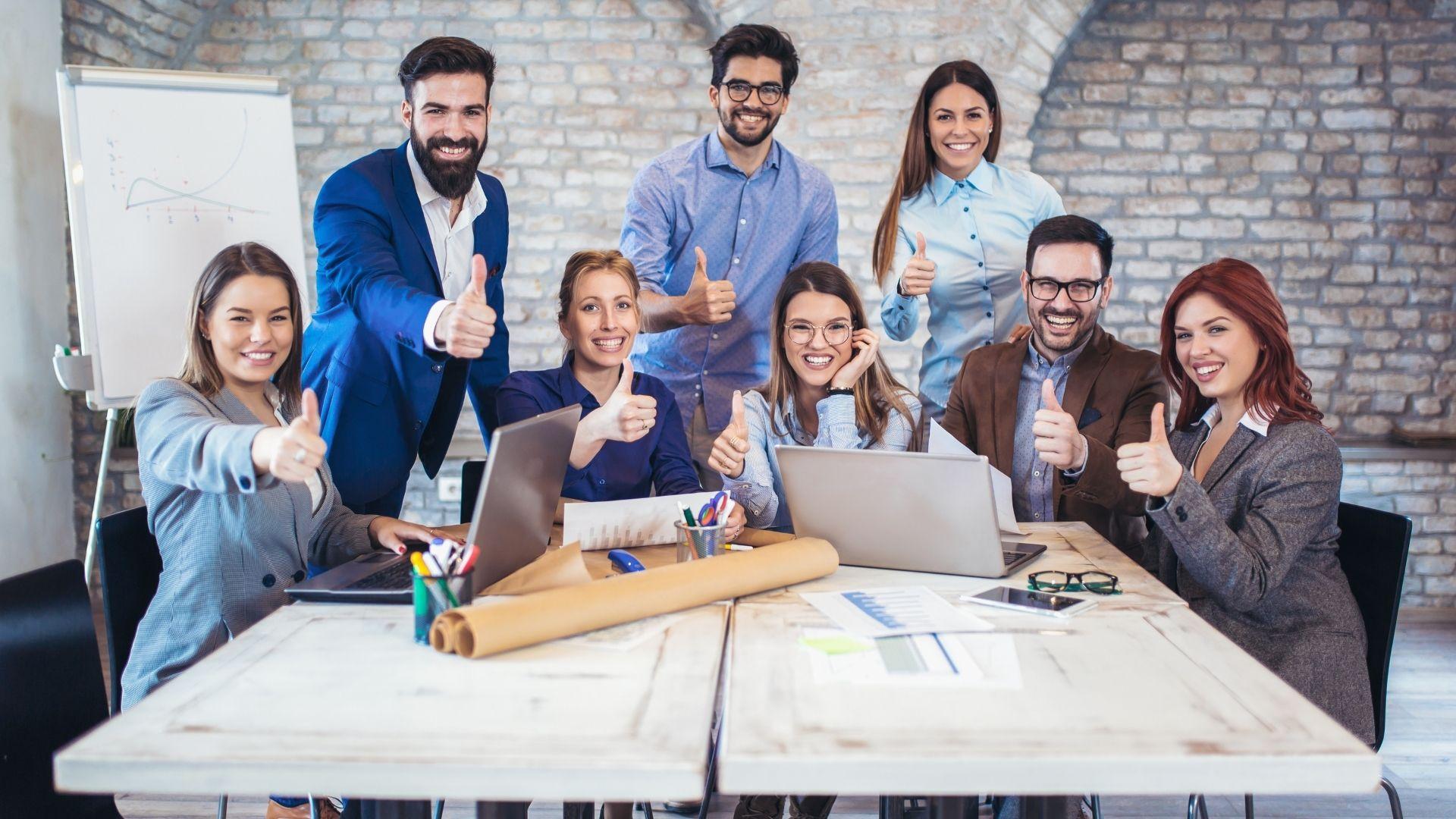 Enabling entrepreneurs 41