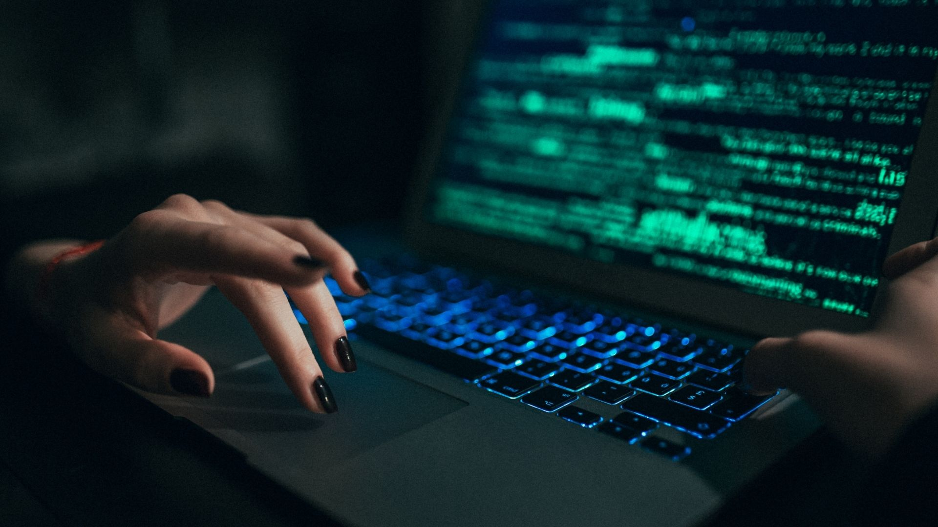 Five ways to keep your personal data safe from hackers 41