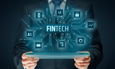 Tackling Covid-19 and Brexit - fintech innovation is key 28
